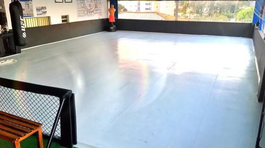 Jiu Jitsu Gracie – Arte Marcial – Defesa Pessoal